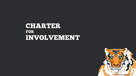 Charter for Involvement film.