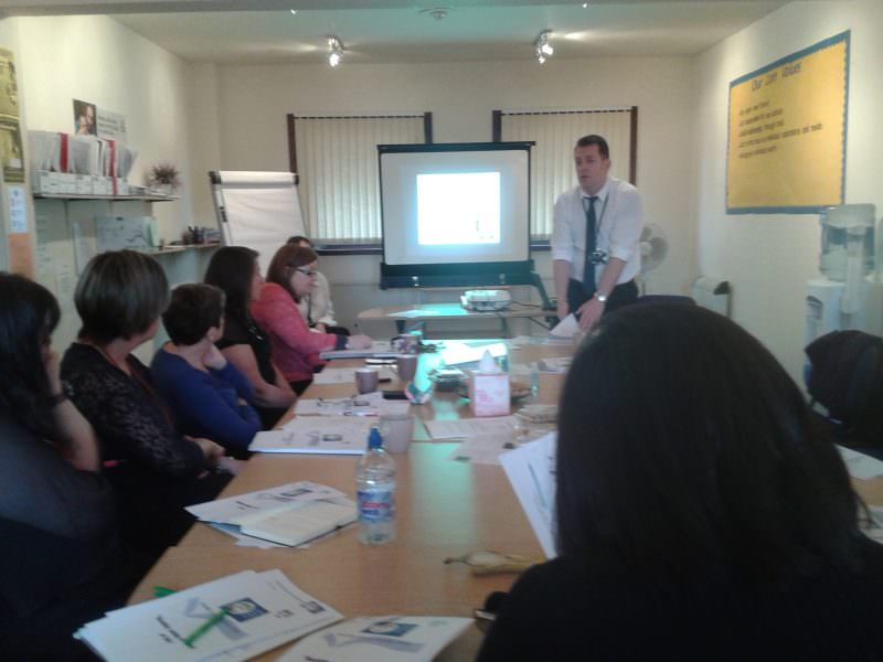 Dundee provider forum meeting