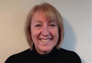 Hazel MacDonald - Chairperson