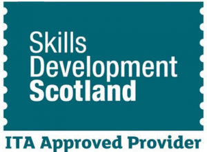 Skills Development Scotland - ITA Approved Provider