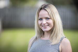 Julie Ritchie - ARC Scotland