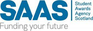 Student Awards Agency Scotland logo
