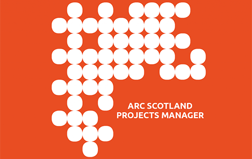ARC Scotland Projects Manager