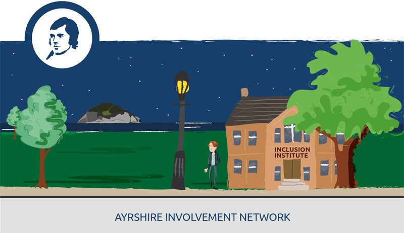 Ayrshire Involvement Network