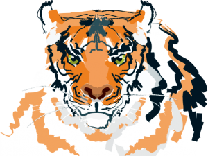 National Involvement Network tiger logo