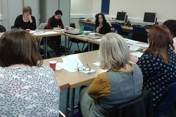 Perth and Kinross provider forum
