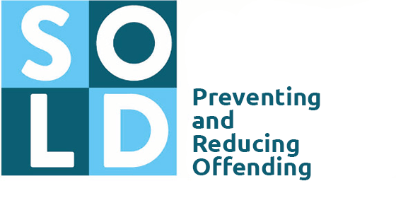 Supporting Offenders with Learning Disabilities - logo